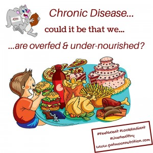 chronic-disease-overfed-undernurished-grain-fish-omega3-vegetables-patmoon-nutrition