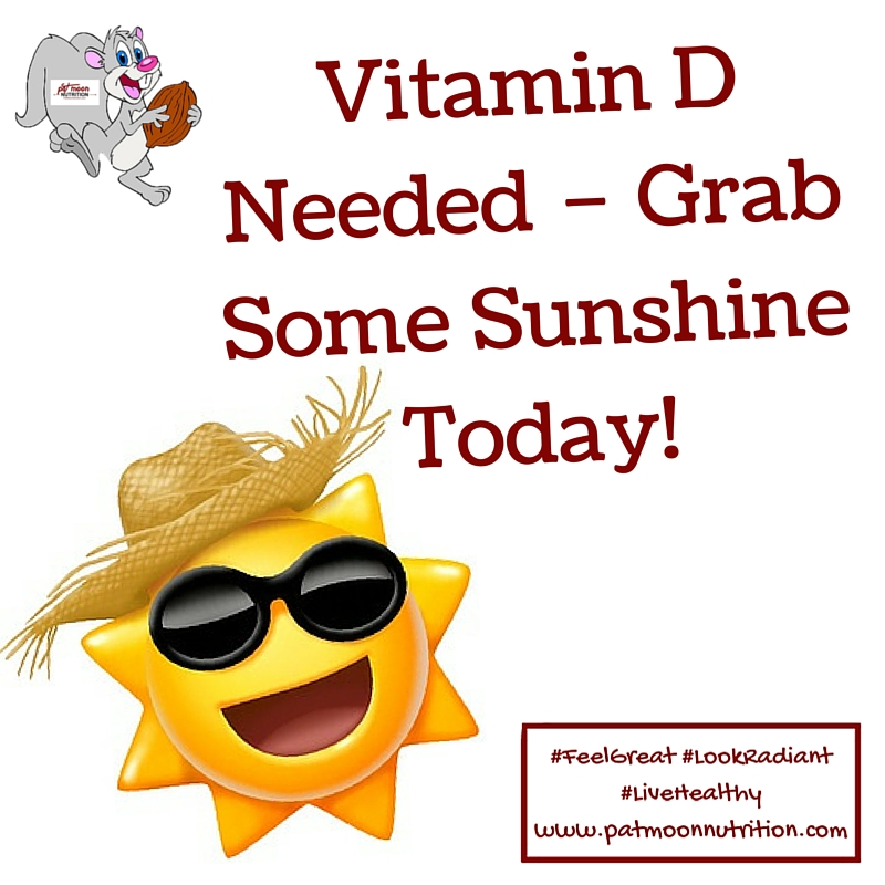 VitaminD–Sunshine-chronic-disease-deficiency-nutrition-patmoon